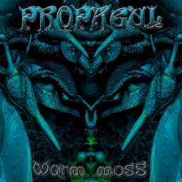 EP Propagul - Warm moss